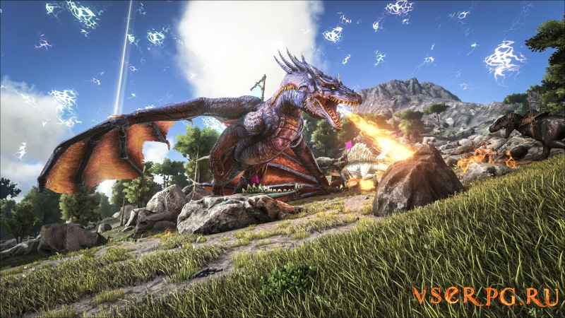 ARK: Survival Of The Fittest screen 1