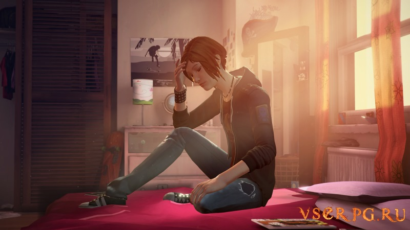 Life is Strange: Before the Storm screen 3