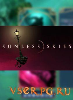 Постер игры Sunless Skies