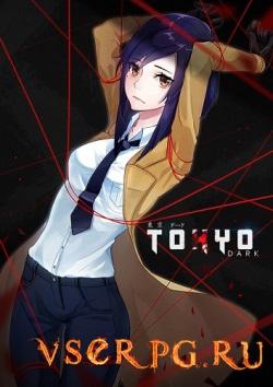 Постер игры Tokyo Dark