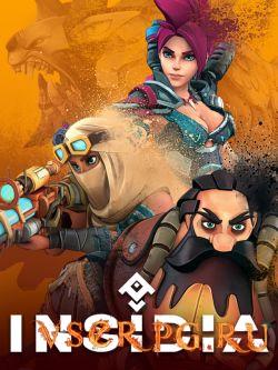 Постер игры Insidia