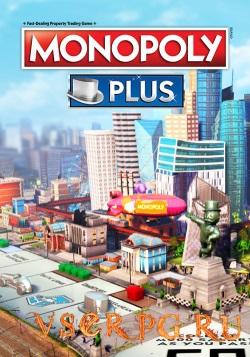 Постер игры MONOPOLY PLUS