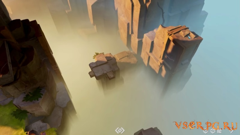 Archaica: The Path of Light screen 1