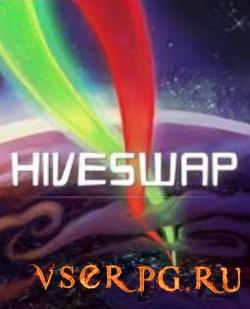Постер игры HIVESWAP: Act 1