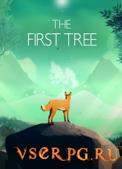 Постер игры The First Tree