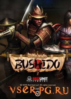 Постер игры Warbands Bushido