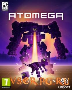 Постер игры ATOMEGA