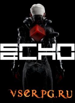 Постер игры ECHO (2017)