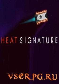 Постер игры Heat Signature