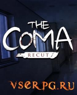 Постер игры The Coma Recut