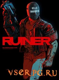 Постер игры RUINER (2017)