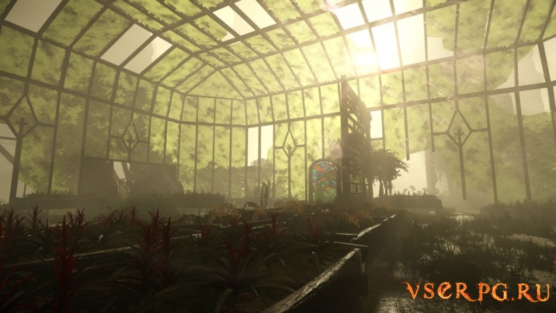 Aporia: Beyond The Valley screen 1