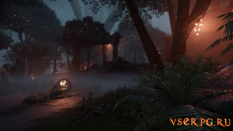 Aporia: Beyond The Valley screen 3