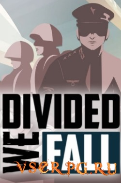 Постер Divided We Fall
