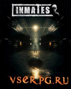 Постер игры Inmates