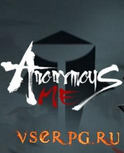 Постер игры Anonymous ME