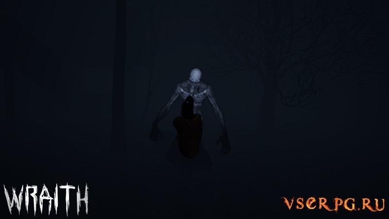 Wraith (2017) screen 1