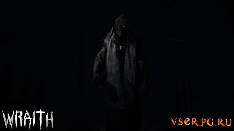 Wraith (2017) screen 3