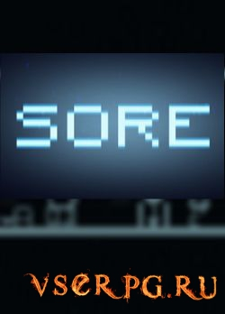 Постер игры SORE
