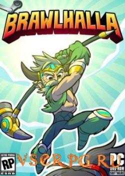 Постер игры Brawlhalla