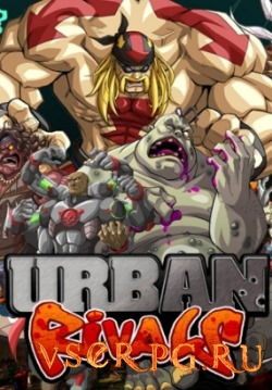 Постер игры Urban Rivals PC