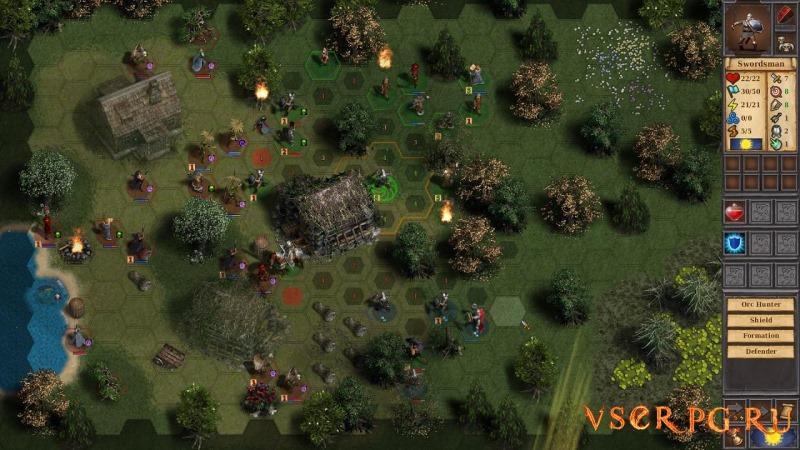 Warbanners screen 2
