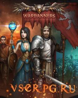 Постер игры Warbanners