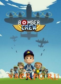 Постер игры Bomber Crew