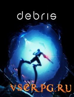 Постер игры Debris