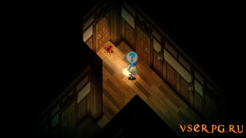 Yomawari: Midnight Shadows screen 3