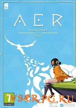 Постер игры AER Memories of Old
