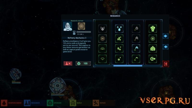 Battlevoid Sector Siege screen 3