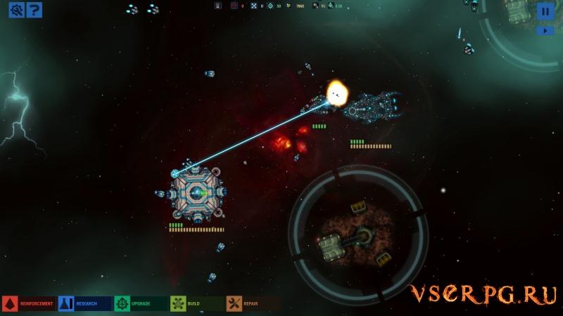 Battlevoid Sector Siege screen 2