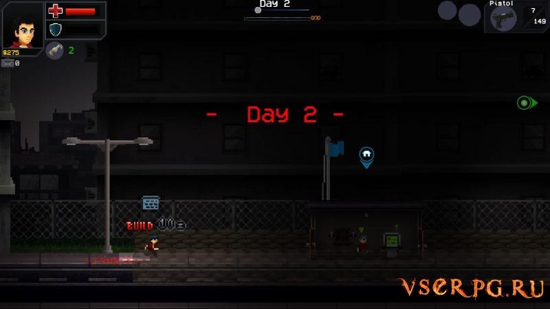 Apocalypse Night screen 1