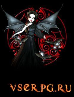 Постер игры Vampires (2017)