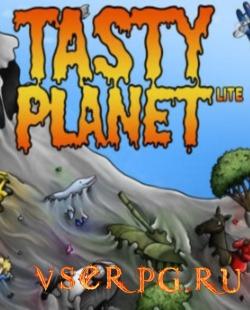 Постер игры Tasty Planet