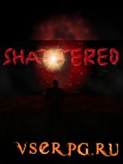 Постер игры Shattered (2017)