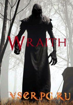 Постер игры Wraith (2017)