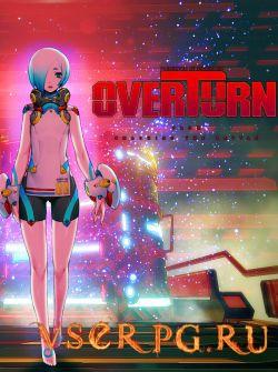 Постер игры Overturn (PC)