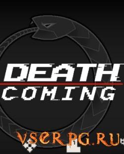 Постер игры Death Coming