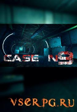 Постер игры Case #9