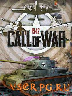 Постер игры Call of War