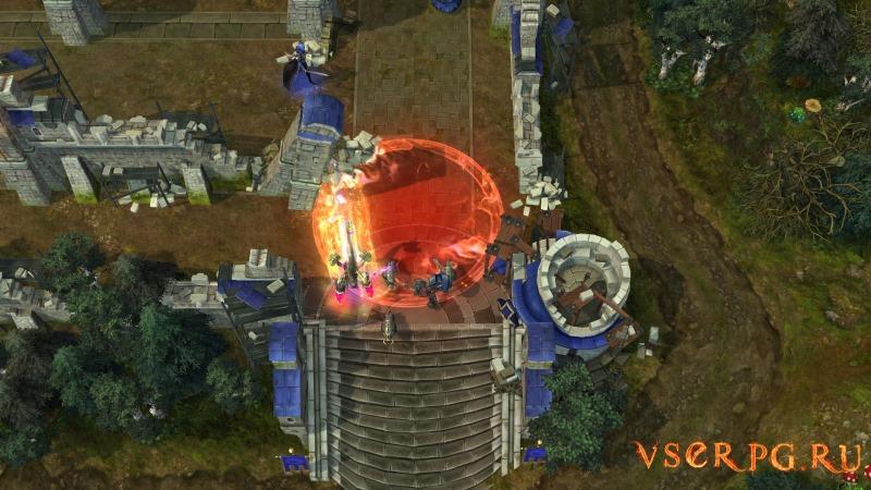 Prime Arena screen 2