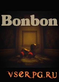 Постер игры Bonbon