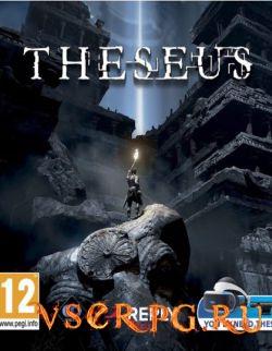 Постер игры Theseus