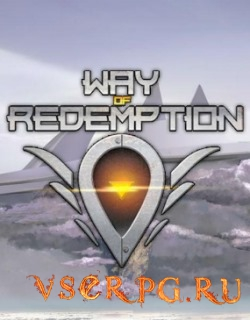 Постер игры Way of Redemption