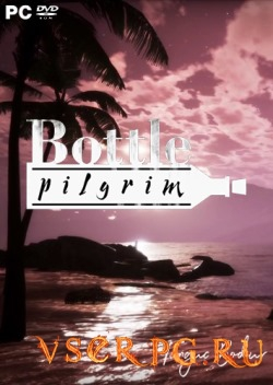 Постер игры Bottle: Pilgrim