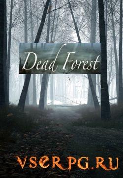 Постер игры Dead Forest