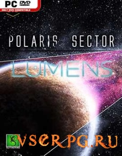 Постер игры Polaris Sector Lumens