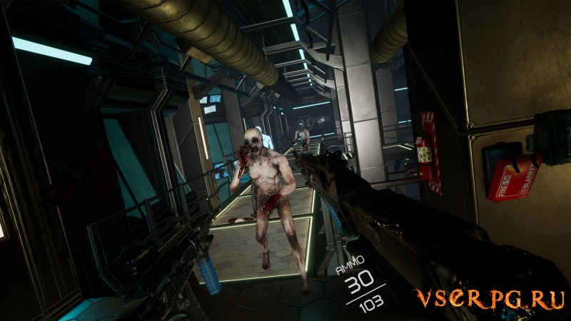 Killing Floor Incursion screen 1